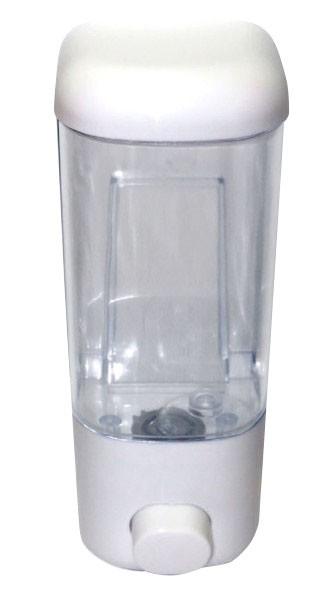 Dispensador jabon granel blanco wcd 287 for Dispensador de jabon
