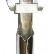 CLIP (TRAPEADOR POLVO 60CM Y 90CM) -266