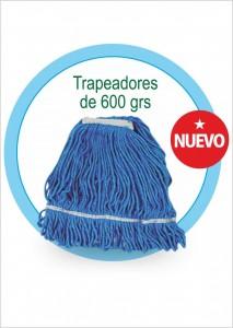 TRAPEADOR 600 GRS-279
